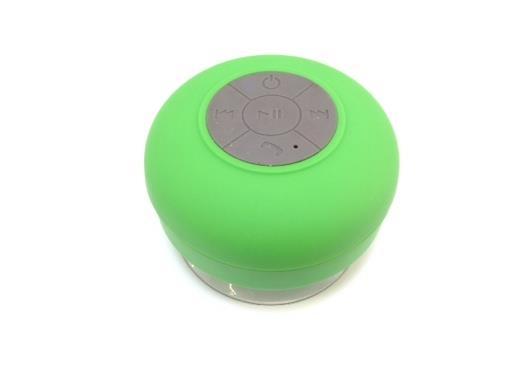 Altavoz Portatil Bluetooth Verde Bts