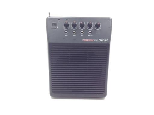 Amplificador Hifi Fonestar Ash