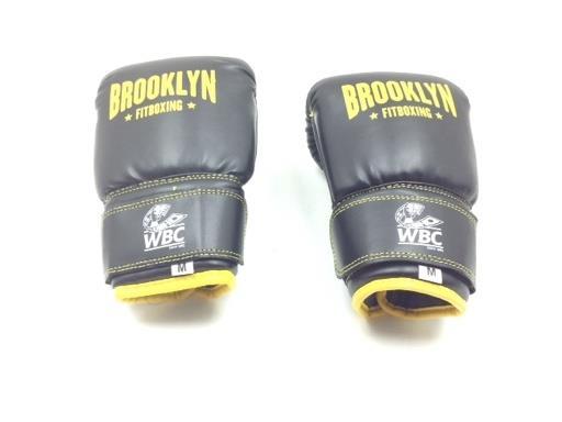 Guantes Brooklyn Fitboxing Sin Estrenar