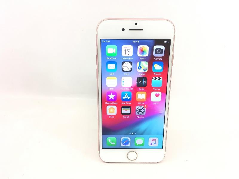 Iphone 7 32Gb Apple Smartphone