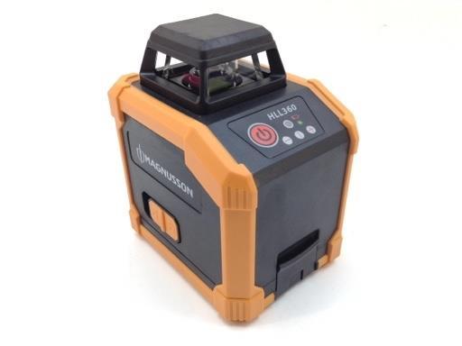 Nivel Laser Magnusson Hll360