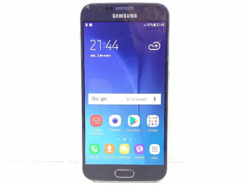 Samsung Galaxy S6 32Gb G920f 3