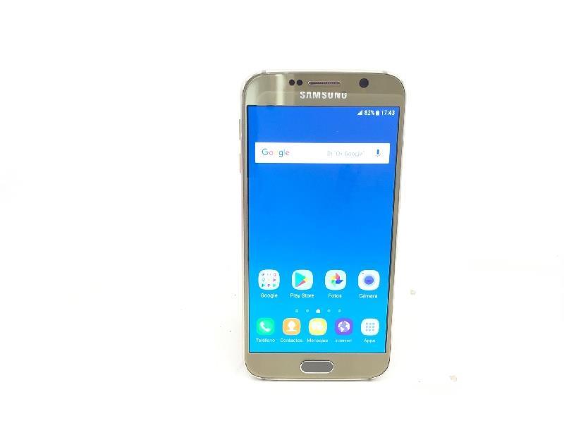 Samsung Galaxy S6 32Gb G920f Cargador