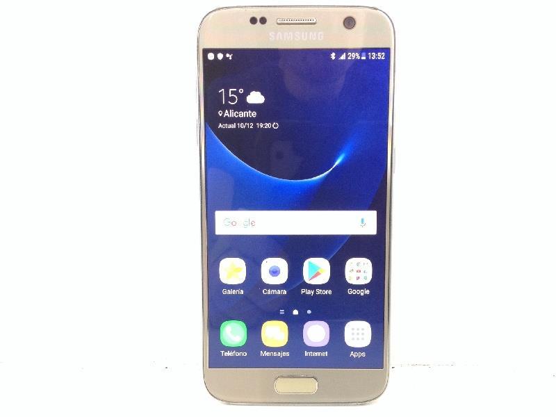 Samsung Galaxy S7 4G Libre