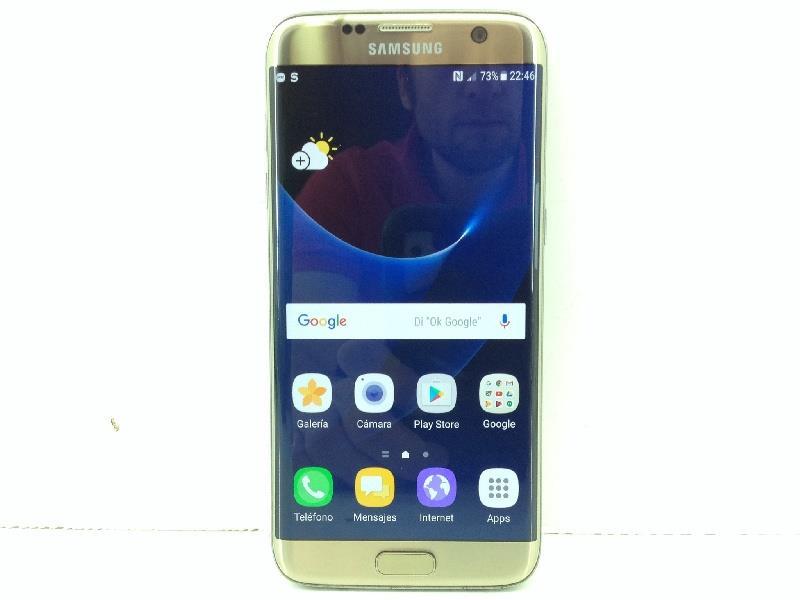 Samsung Galaxy S7 Edge 4G Smartphone