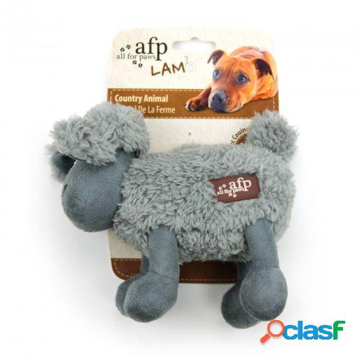 AFP Peluches Animales Lamb Dog Pelotas 146 gr