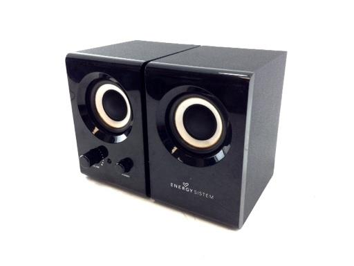 Altavoces Pc Ernergy Sistem Loudspeakers