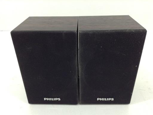 Altavoces Pc Philips Spa20