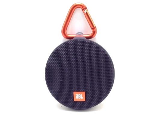 Altavoz Portatil Bluetooth Jbl Clip 2