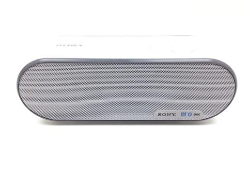 Altavoz Portatil Bluetooth Sony Srs