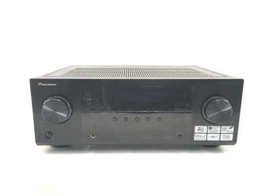 Amplificador Hifi Pioneer Vsx