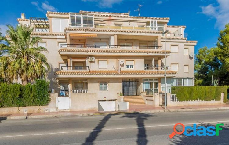 Apartamento en pleno centro de Playa Flamenca