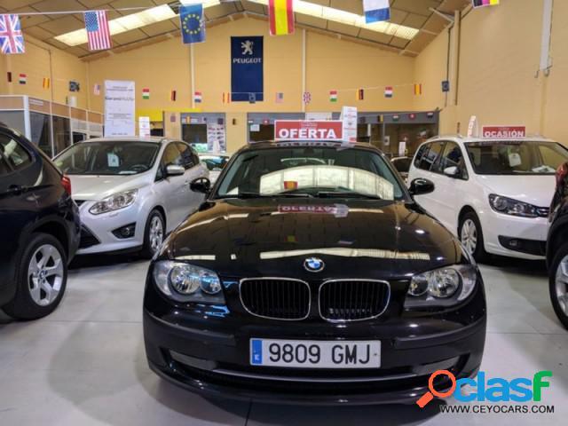 BMW Serie 1 diesel en Arganda del Rey (Madrid)