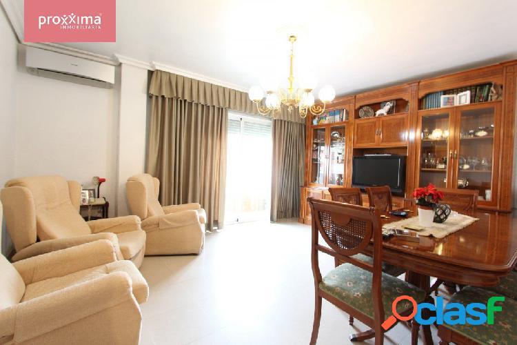 Bonito y Amplio piso en una zona excepcional de Nervión