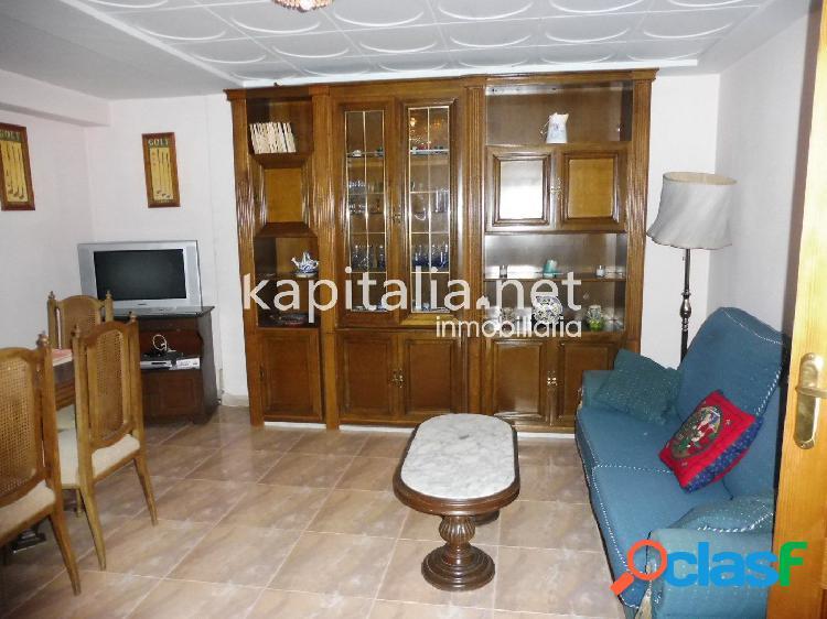 Espectacular piso a la venta en Xàtiva.
