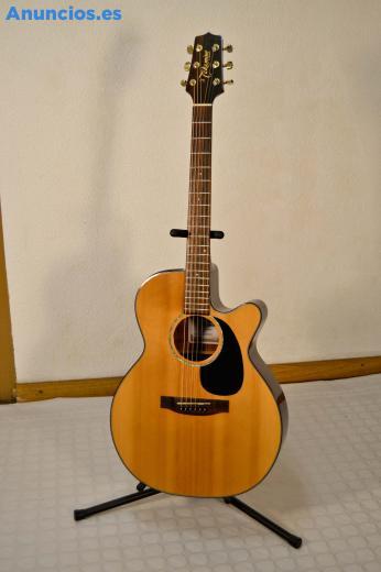 Guitarra Acústica TAKAMINE GN51 CE