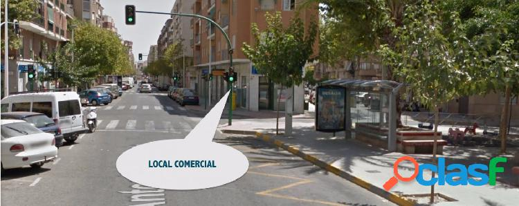 LOCAL COMERCIAL PARA INVERSIÓN O NEGOCIO