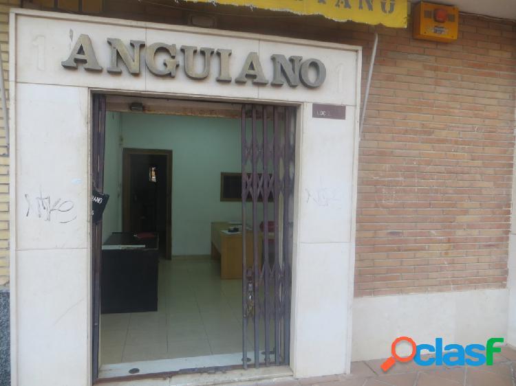 LS-090 MAGNIFICO LOCAL EN CALLE SAN JUAN DE DIOS