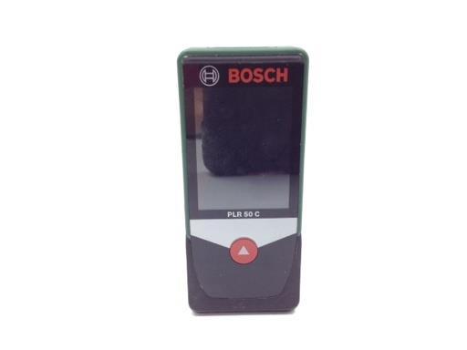 Medidor Laser Bosch Verde Plr 50C