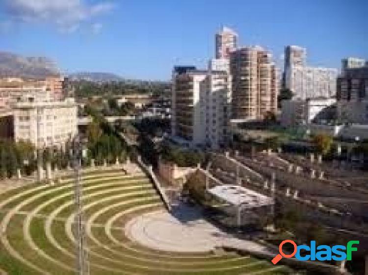 Oportunidad de apartamento en pleno centro de Benidorm