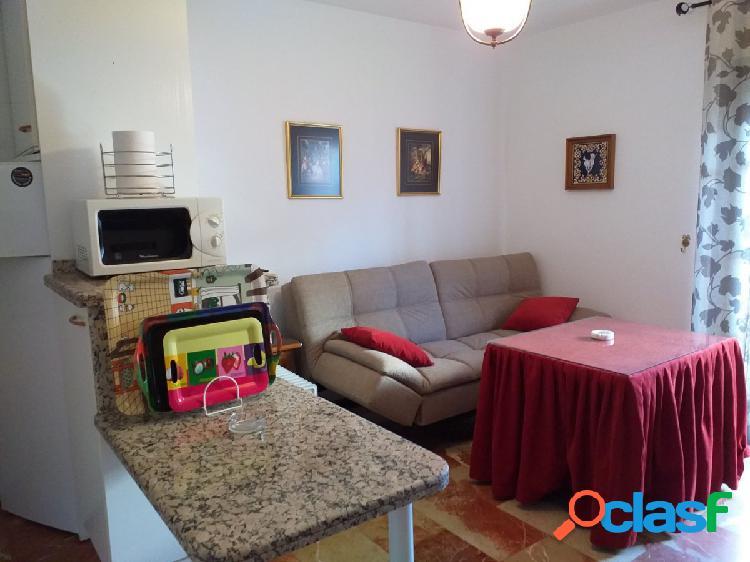 Precioso apartamento en Cájar en residencial privado con