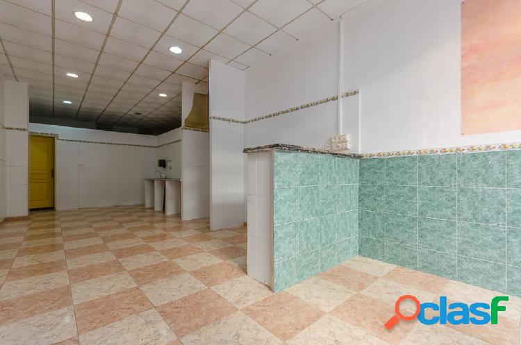 Ref. 03655 - Bajo comercial en alquiler en Benaguacil