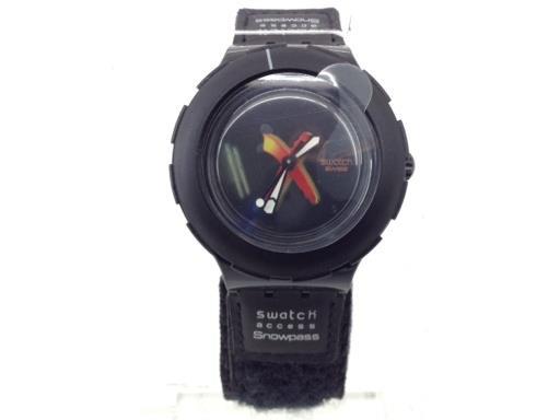 Relojes Swatch Varios Modelos