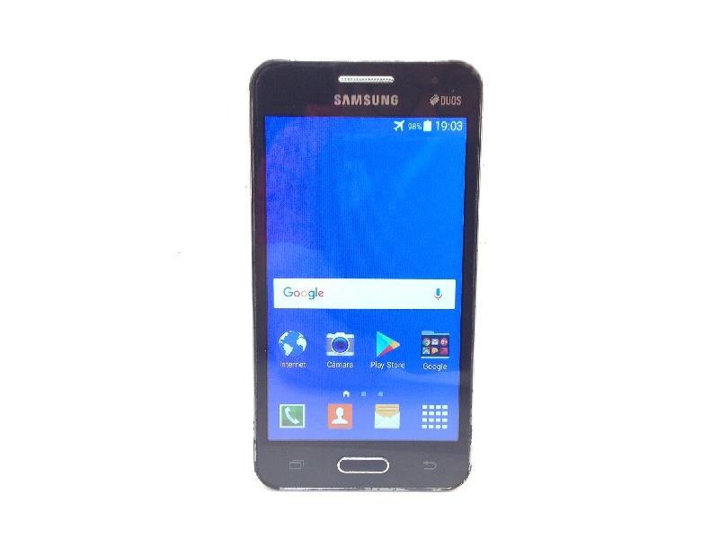 Samsung Galaxy Coreii Dual Sim Sm