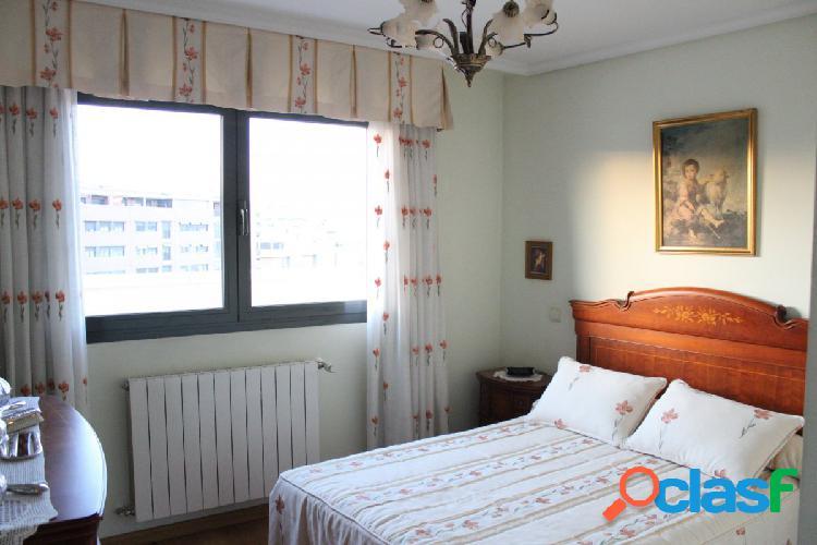 ÁTICO de 3 dormitorios en el PAU de Carabanchel