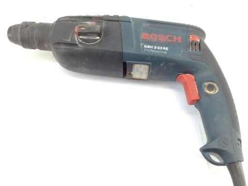 Taladro Electrico Bosch Gbh 2