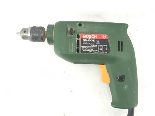 Taladro Electrico Bosch Sb 400