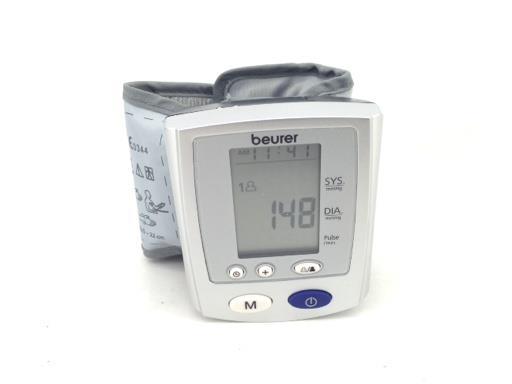 Tensiometro Beurer Bc 08