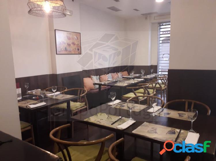 Traspaso Restaurante en la zona de Moncloa