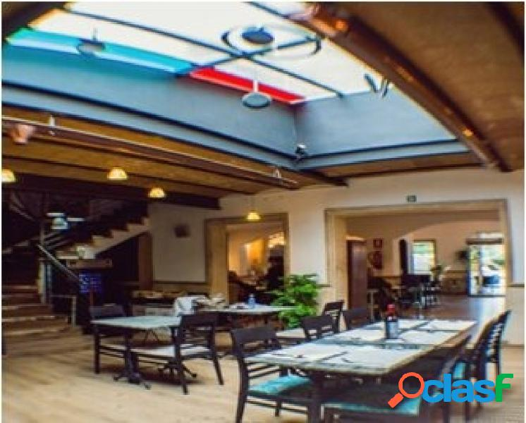 Traspaso de Bar Restaurante en zona selecta del centro de