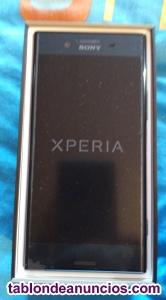 Vendo móvil nuevo sin estrenar soni xperia xz premium