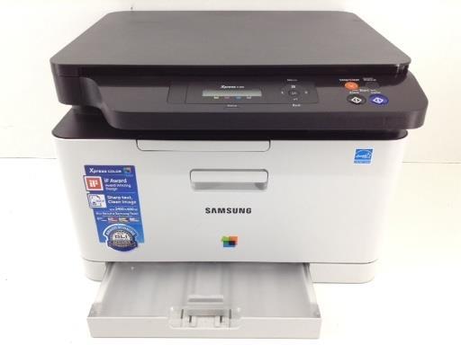 Impresora Multifuncion Samsung Xpress