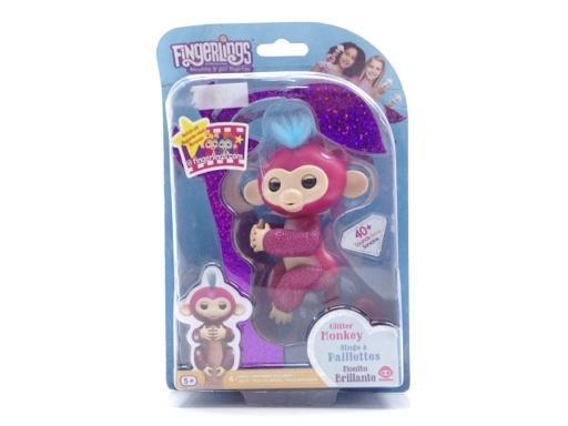 Juegos Y Juguetes Woowe Glitter Monkey