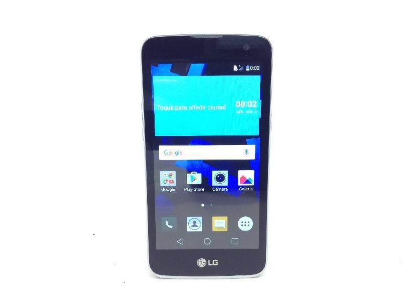 Lg K4 Lte Dual Sim K120e