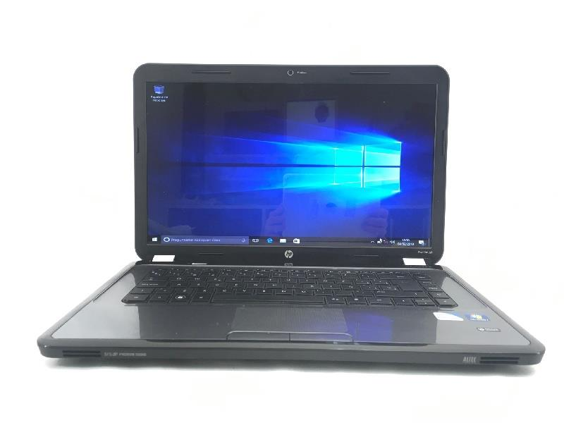 Pc Portatil Hp Pavilion G 6