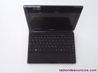 Portatil toshiba nb500 (no funciona)