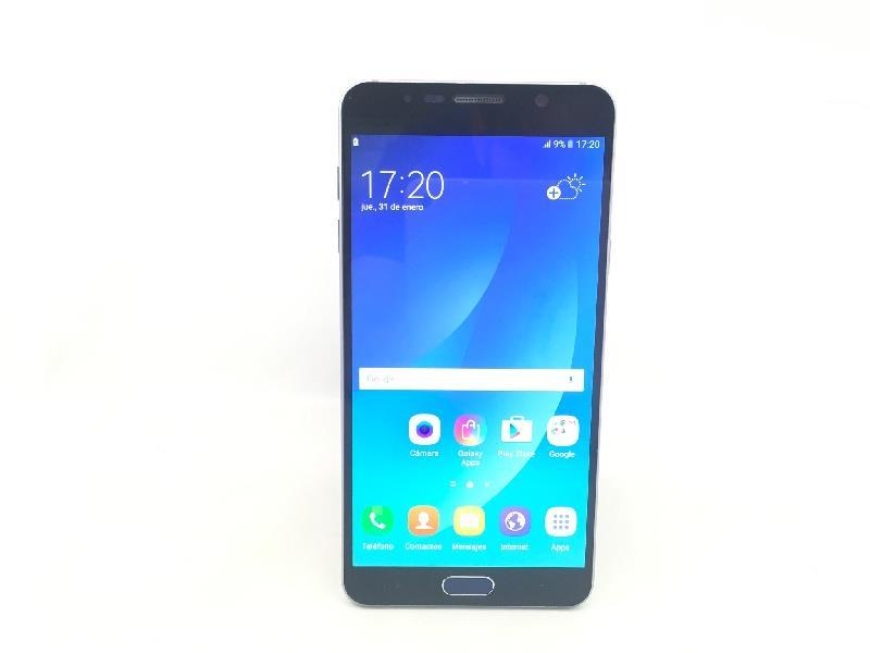 Samsung Galaxy Note 5 32Gb Dual Sim 4G