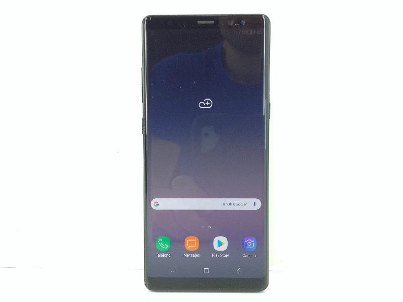 Samsung Galaxy Note 8 64Gb Negro