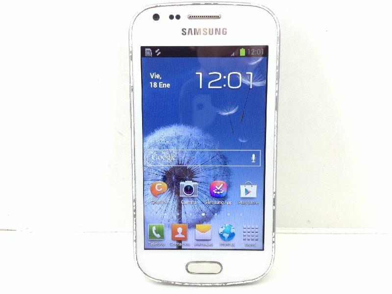 Samsung Galaxy Trend S