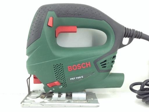 Sierra Calar Bosch Verde Pst700e