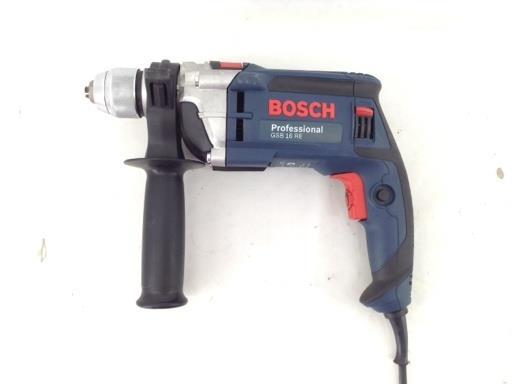 Taladro Electrico Bosch Gsb 16 Re