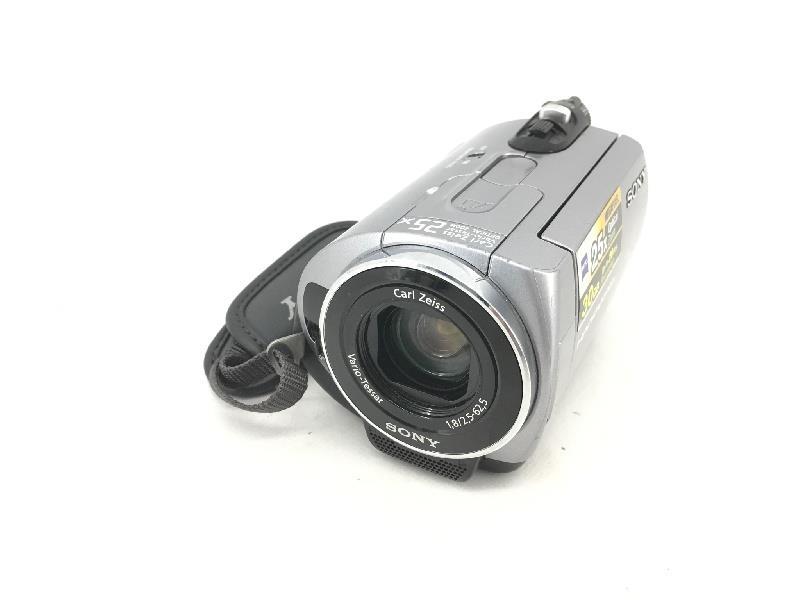 Videocamara Digital Sony Cdr