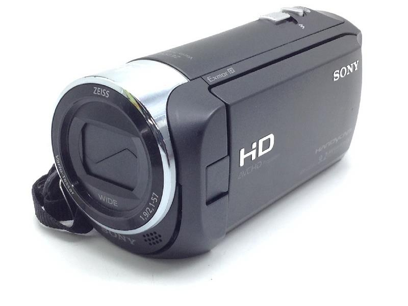 Videocamara Digital Sony Hdrcx240e