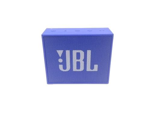 Altavoz Portatil Bluetooth Jbl Go