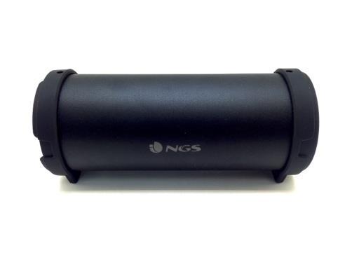 Altavoz Portatil Bluetooth Ngs Roller
