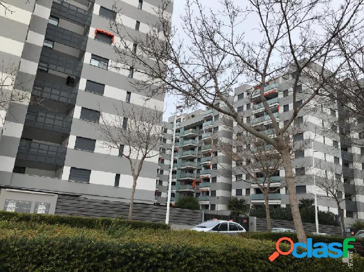 Apartamento en Playa de Gandia, Residencial Les Llometes. 8e